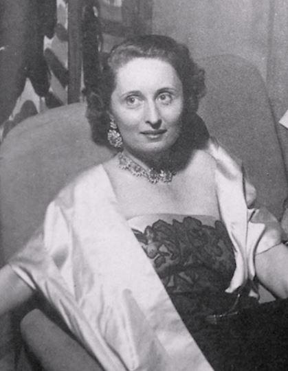 Elvira Leonardi Bouyeure in arte Biki
