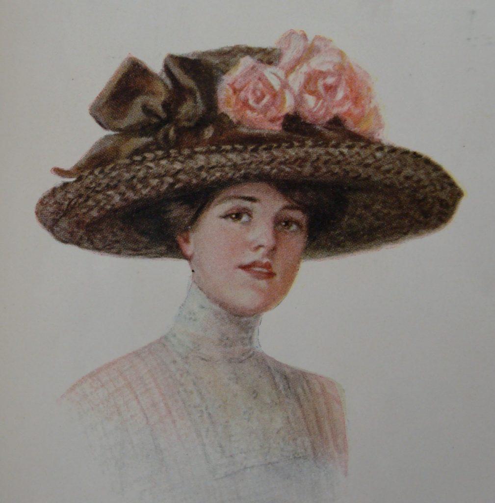Estate, la stagione del cappello di paglia - So Vintage