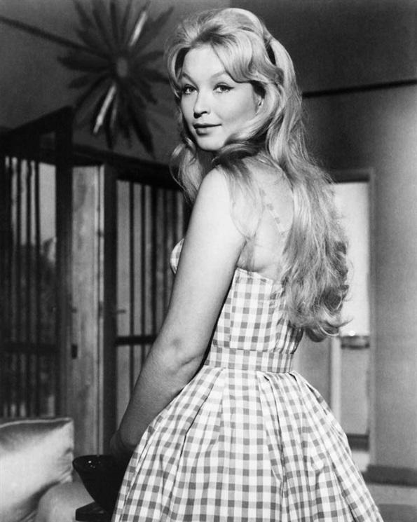 Marina Vlady, 1960